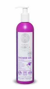 TUŠ GEL ANTISTRES - 400 ml